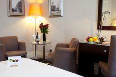 There are plenty of ways that a visitor to London can take pleasure in the visit… London Hotels, Bed And Breakfast