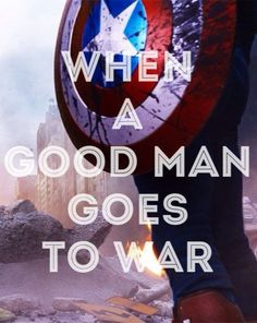 Definitely...Captain America and the Doctor would make for an interesting crossover indeed! #CaptainAmericaWho?