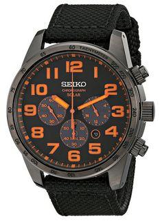 Seiko_Men's_SSC233_Sport_Solar_Analog_Display_Japanese_Quartz_Brown_Watch