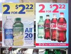 More 2 for $2.22 deals @MurphyUSA.