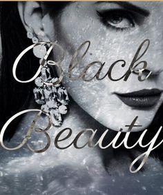 Black Beauty, baby...
