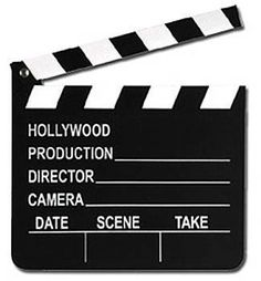 Hollywood Wooden Clapper Board fitTek https://www.amazon.co.uk/dp/B001GJ1L7A/ref=cm_sw_r_pi_dp_npZqxbDDB7GMG