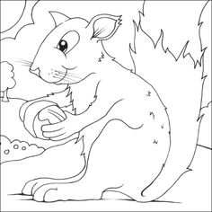 Percy the Park Keeper colouring sheets (SB10143
