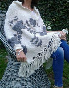 Crochet Cardigan, Knit Crochet, Kerchief, Macrame, Shawl, Wraps, Embroidery, Blanket, Knitting