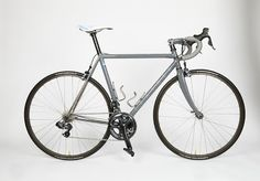 Feather Cycles »tourer