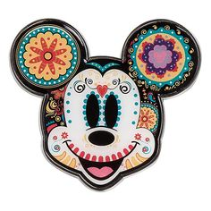 Mickey Mouse Y Amigos, Mickey Mouse And Friends, Mickey Minnie Mouse, Pop Art Disney, Disney Day, Disney Halloween, Halloween Crafts, Mickey Mouse Kunst, Disney Mouse Ears