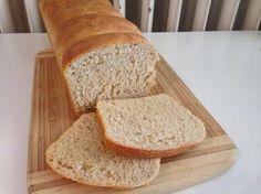 olles *Himmelsglitzerdings*: Dinkel-Roggen Toast für den Bread Baking Fri(day)