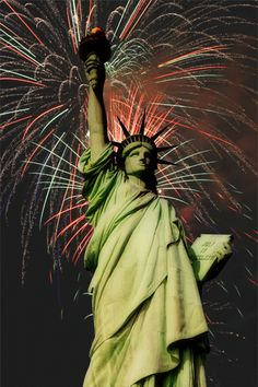 4th of July Fireworks GIF   fourth of july fireworks background. 4th of July fireworks..