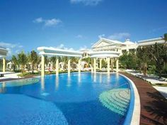 Iberostar Grand Hotel Paraiso #1 of Hotels in Playa del Carmen & top ranked on trip advisor for all  inclusives