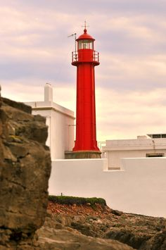 Lighthouse in cabo Raso 05 by António Costa, via 500px