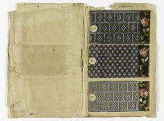 Samples (France), ca. 1850