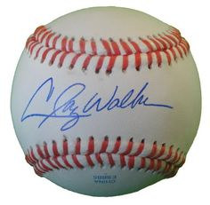 Country Music Legend Clay Walker Autographed ROLB Baseball, Proof Photo by Southwestconnection-Memorabilia. $84.99. This is a Clay Walker autographed Rawlings official league baseball. Clay signed the ball in blue ballpoint pen. Check out the photo of Clay signing for us. Proof photo is included for free with purchase. Please click on images to enlarge. 1