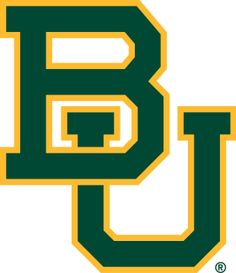 Baylor University Athletics (logo).svg