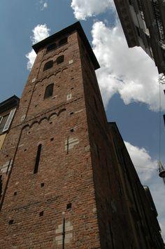 Milano  Chiesa di Santa Maria presso San Satiro
