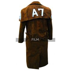 Fallout New Vegas Armor Coat