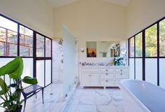 Angwin Country Estate | Master Bathroom | Centric General Contractors