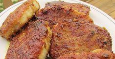 Canadian Pork Loin Chops Pork Tenderloin Recipes, Pork Chop Recipes, Meat Recipes, Cooking Recipes, Boneless Pork Loin Chops, Breaded Pork Chops, Pork Roast, Canadian Food, Canadian Recipes