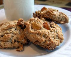 """Best Oatmeal Cookies: These cookies are wonderful... I agree, the secret is soaking the raisins. I have discarded my favorite oatmeal cookie recipe and replaced it with this one."""" -Jan Harroun"""