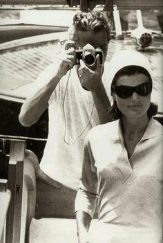 Summer in Ravello 1962.