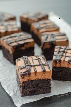 bulgur s cizrnou (pilaf) Mcdonalds, Brownies, Dessert Recipes, Food And Drink, Yummy Food, Cake, Gastronomia, Cakes, Restaurants