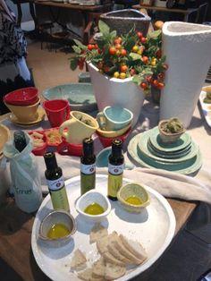 Fortunata Pottery.....the best! Casa Mia dinnerware.  Handmade Italian Ceramics