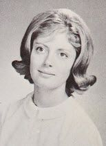 Susan Sarandon, born Sudan Tomalin, (October 4, 1946) - click to view 7 more pictures from her 1964 Edison High School yearbook! MOVIES: DeadManWalking, AtlanticCity, Thelma & LOUISE ~