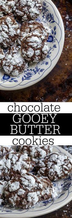 Gooey butter cake co