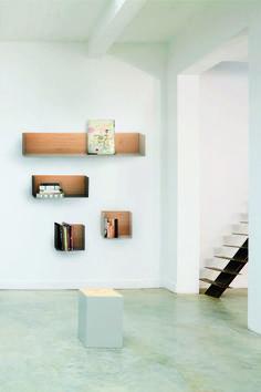 U-Shelf #universopositivo #Cadesign #furniture #shelves #storage http://www.cadesign.ie/furniture/universo-positivo/u-shelf-medium/