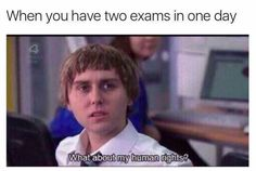 60 Exam Memes That Will Make You Laugh Instead Of Cry - School Funny - School Funny meme - - 60 Exam Memes That Will Make You Laugh Instead Of Cry The post 60 Exam Memes That Will Make You Laugh Instead Of Cry appeared first on Gag Dad. Exams Memes, Exams Funny, Funny School Memes, School Humor, Really Funny Memes, Stupid Funny Memes, Funny Laugh, Funny Facts, Funny Tweets