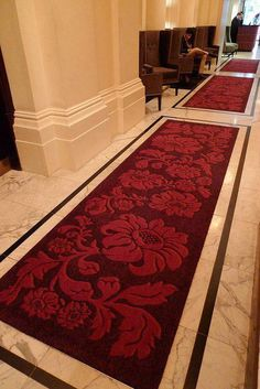 Discount Carpet Runners By The Foot Hallway Carpet Runners, Carpet Stairs, Stair Runners, Carpet Flooring, Affordable Carpet, Carpet Remnants, Axminster Carpets, Hotel Carpet, Carpet Installation