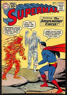 Superman Story, Superman Family, Superman Comic, Comic Book Superheroes, Dc Comic Books, Comic Book Covers, Comics Story, Dc Comics Art, Nostalgia