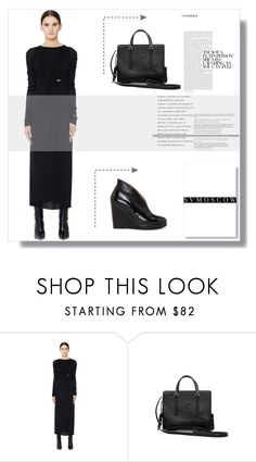 """Svmoscow 8"" by miincee ❤ liked on Polyvore featuring Maison Margiela"