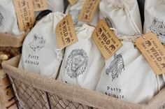 I hope you had a WILD time at my Party, Thank You Favor Tag, Goody Bag Tag Modern Safari Party - PDF Printable Safari Expedition, Rustic Jungle Theme Parties, Safari Birthday Party, Birthday Party Favors, First Birthday Parties, Party Themes, Safari Party Favors, Animal Birthday, Third Birthday, Birthday Decorations