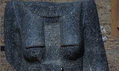 Statues of lioness goddess Sekhmet unearthed in Luxor's Kom El-Hettan excavation - Ancient Egypt - Heritage - Ahram Online