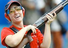 Corey Cogdell, International  Trapshooter  2012 Olympian, 2008 Olympic  Bronze Medalist  Uses Shaklee Sports Nutrition products.     #Shaklee products, endurance, hydration, energy, recovery, Olympics, Corey Cogdell, Trapshooter