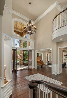 2-story Foyer                                                                                                                                                                                 More