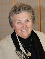 New Mercyhurst archive and lecture series honors Sister Joan Chittister