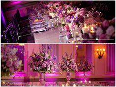 Daytona Beach Weddings, Wedding Head Tables, The Shores Resort and Spa, Joie de Vie Weddings & Events, A Chair Affair Blog