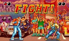 Fatal Fury Samurai Shodown and Other Neo Geo Games Heading to PS4 Arcade Archives