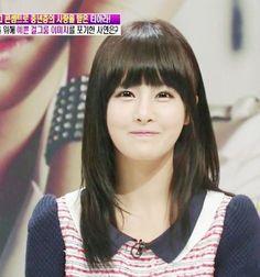 ♥♥ boram beautiful #bias