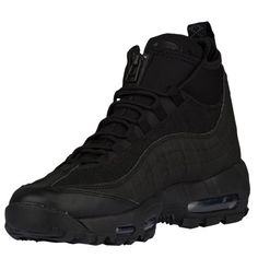 hot sales afa44 28c77 Nike Air Max 95 Sneakerboots - Mens