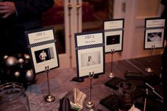 Photo booth direction Ideas - brilliant and charming