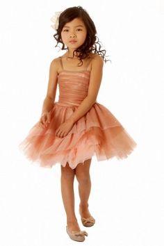70dd81b2f61 Ooh! La La Couture Gold Rose WOW Carrie Dress (2T) Girls Tutu Dresses