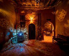 Восточная сказка. Автор фото: Trey Ratcliff.