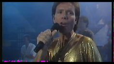 Cliff Richard on Rock Gospel Show