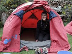 nice Camping In The Kingdom - Where To Go And What To Do On Your UK Camping Holiday