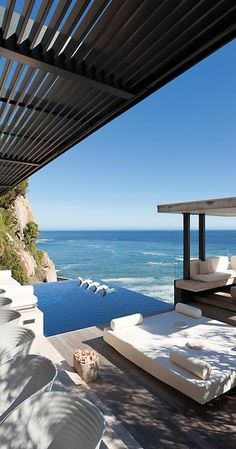 Residence in Cape Town, South Africa by SAOTA and Antoni Associates