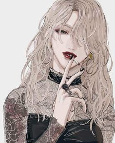 (Y/n) is the wife of the Ainsley's son, Leo Ainsley. They were once a… # Korku # amreading # books # wattpad Girls Characters, Dark Anime, Character Art, Character Inspiration, Manga Girl, Art Girl, Anime Characters, Anime Drawings, Aesthetic Anime