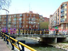 La primera procesión de Semana Santa en Valladolid, alrededor del Colegio SAFA-Grial, ha contado con 9 cofradías y más de 350 alumnos http://www.revcyl.com/www/index.php/educacion/item/3376-la-primera-procesi%C3%B3n-de-valladolid-alrededor-del-colegio-safa-grial-ha-contado-con-9-cofrad%C3%ADas-y-m%C3%A1s-de-350-alumnos