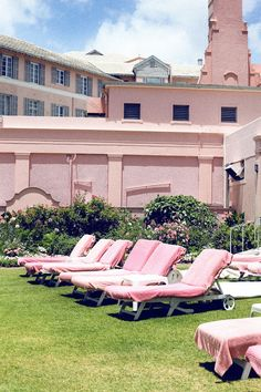 Poolside, Mount Nelson Hotel, Cape Town